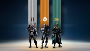 Destiny - Level Up to 40 Fast