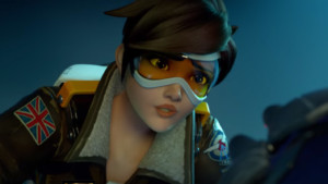 "Overwatch Animated Short | ""Alive"""