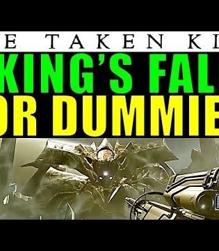 King's Fall Raid Clinic