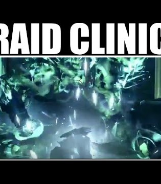 Crota's End Raid Clinic
