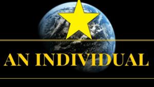 An Individual