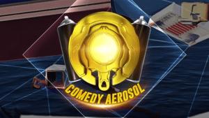 Comedy Aerosol