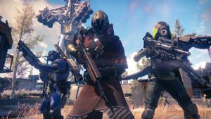 Destiny Live Action Game Trailer