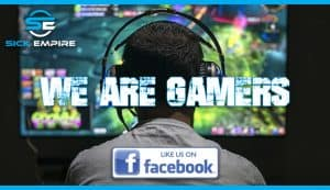 Like Sick Empire on Facebook