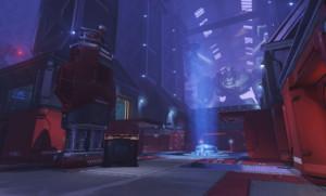 Overwatch Background