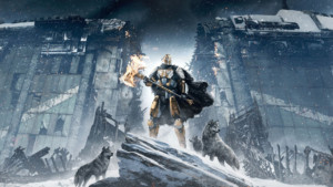 Rise of Iron Trailer
