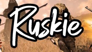 Ruskie