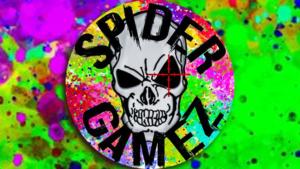SpiderGamez