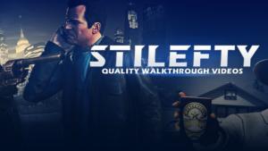 Stilefty