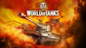 World of Tanks North America