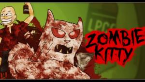 ZombieKitty